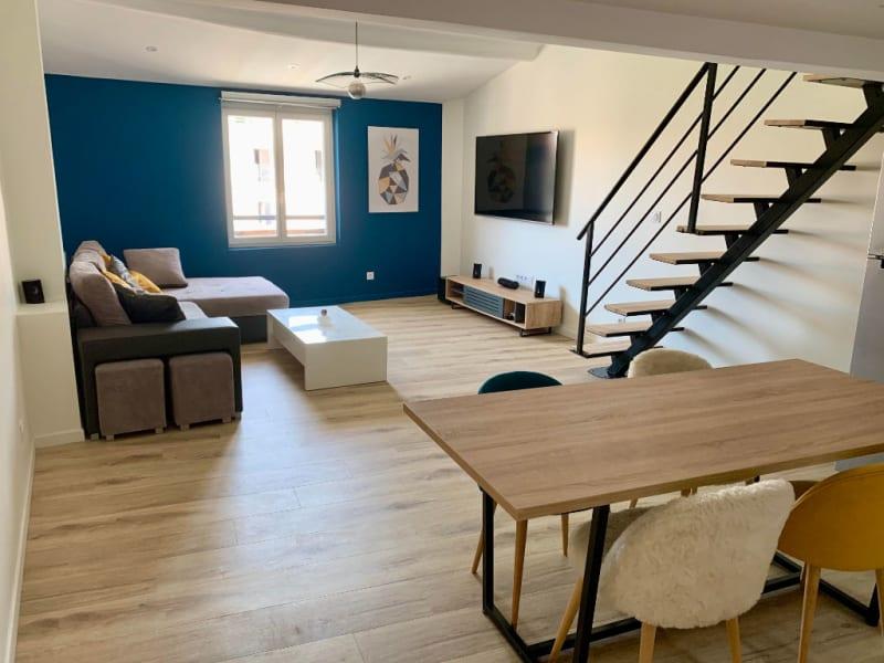 Vente appartement Aix en provence 418000€ - Photo 2