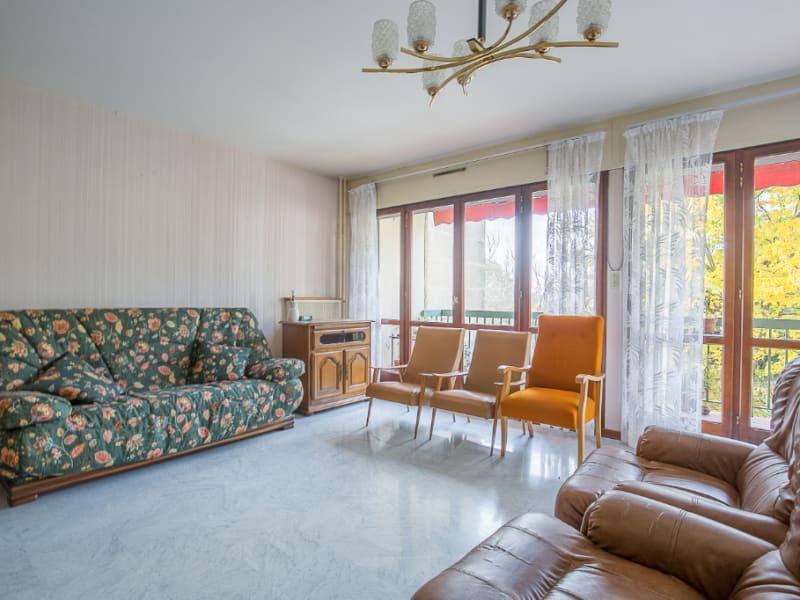Vente appartement Aix en provence 368000€ - Photo 1