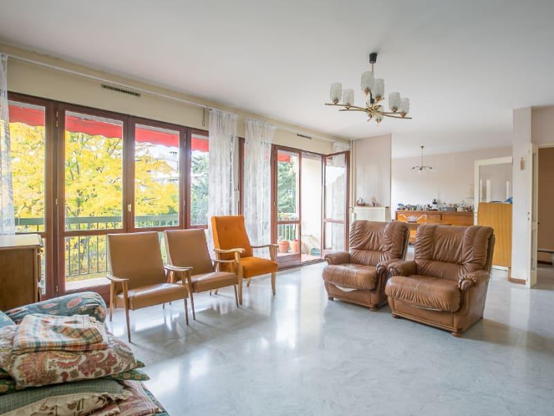 Vente appartement Aix en provence 368000€ - Photo 2