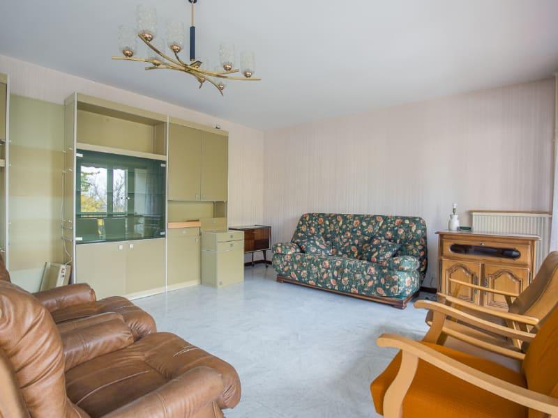 Vente appartement Aix en provence 368000€ - Photo 4