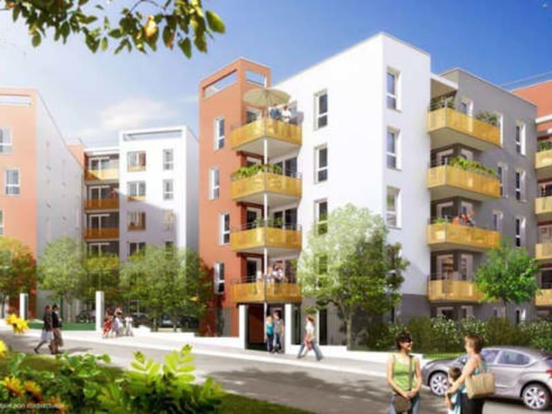 Rental apartment Venissieux 702€ CC - Picture 1