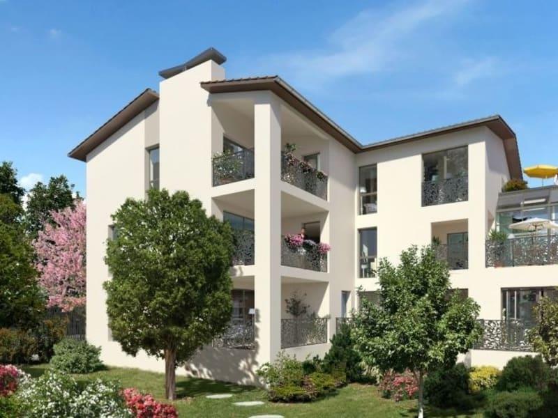 Rental apartment Tassin la demi lune 705€ CC - Picture 1