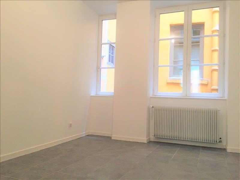 Rental apartment Lyon 1er 1045€ CC - Picture 4