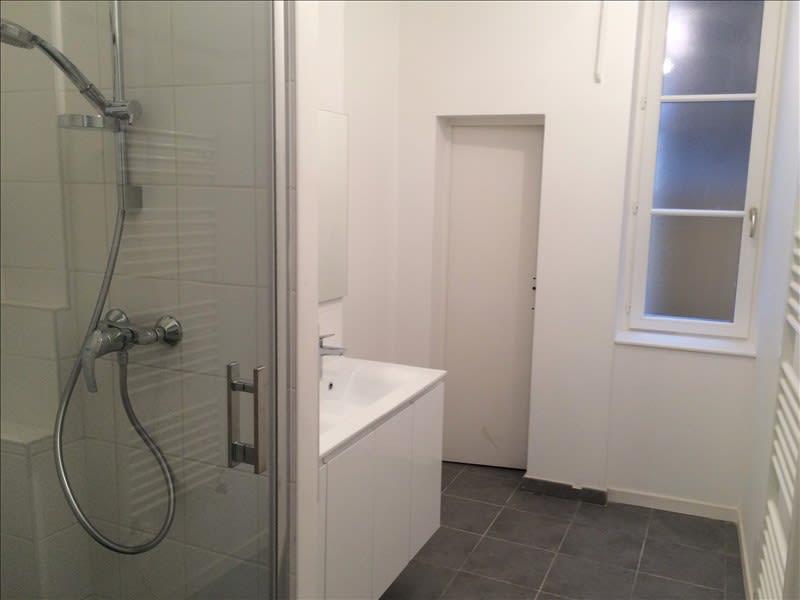 Rental apartment Lyon 1er 1045€ CC - Picture 5