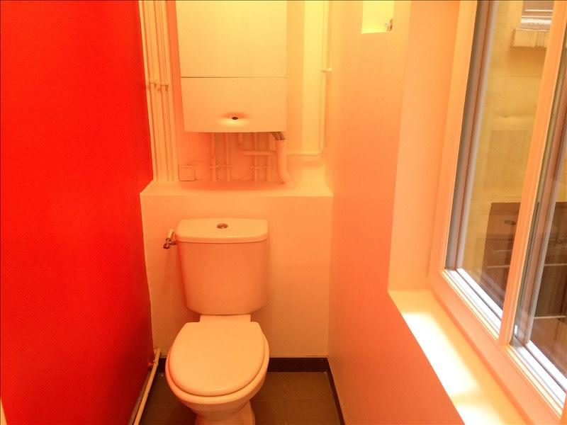 Rental apartment Lyon 1er 1045€ CC - Picture 6