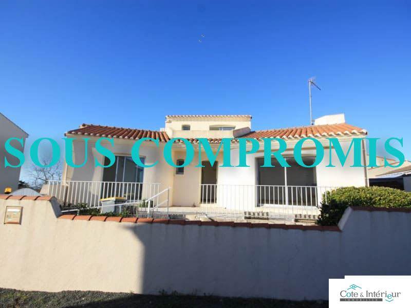 Vente maison / villa Les sables d olonne 431600€ - Photo 1