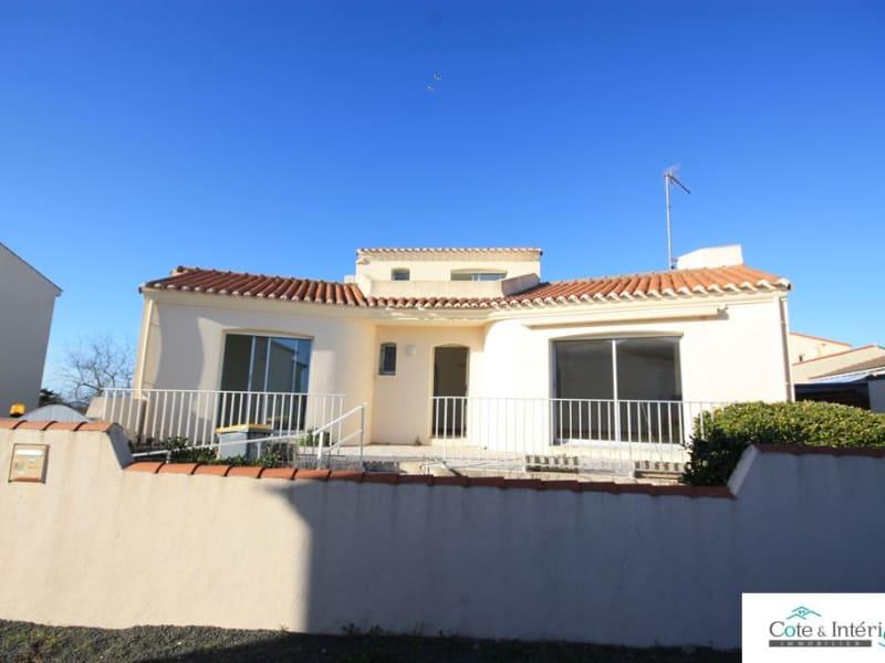Vente maison / villa Les sables d olonne 431600€ - Photo 2