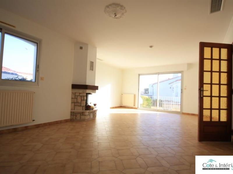 Vente maison / villa Les sables d olonne 431600€ - Photo 3