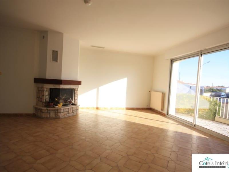 Vente maison / villa Les sables d olonne 431600€ - Photo 5