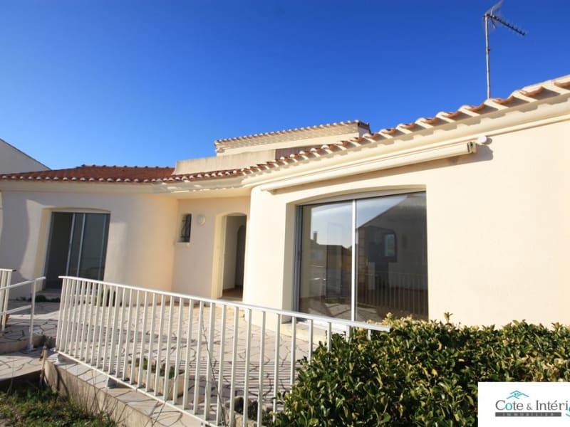 Vente maison / villa Les sables d olonne 431600€ - Photo 7