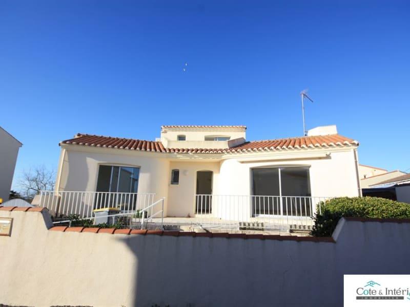 Sale house / villa Les sables d olonne 431600€ - Picture 9