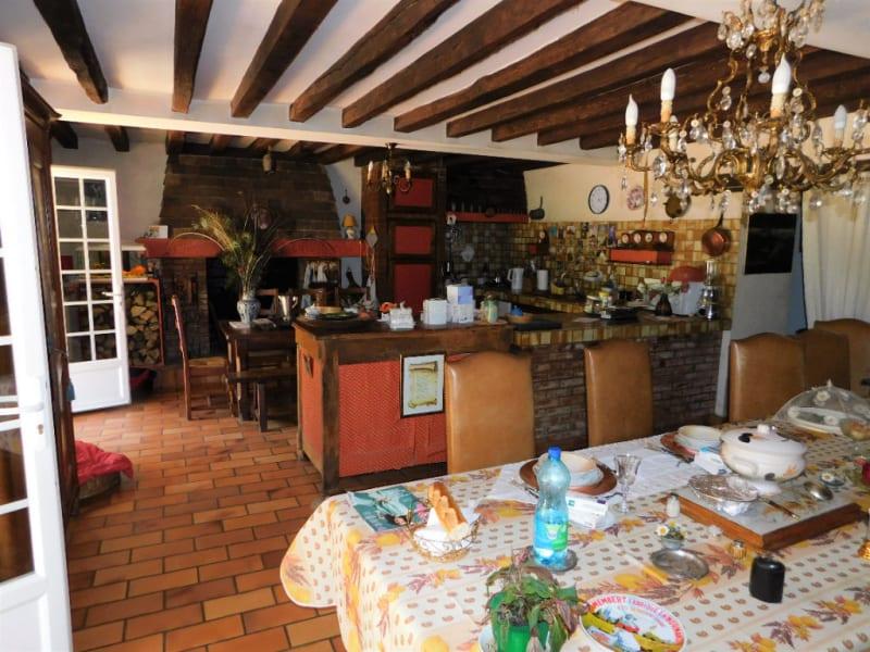 Vente maison / villa Saint martin des bois 345000€ - Photo 2