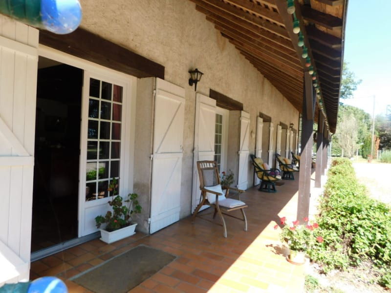 Sale house / villa Saint martin des bois 345 000€ - Picture 4