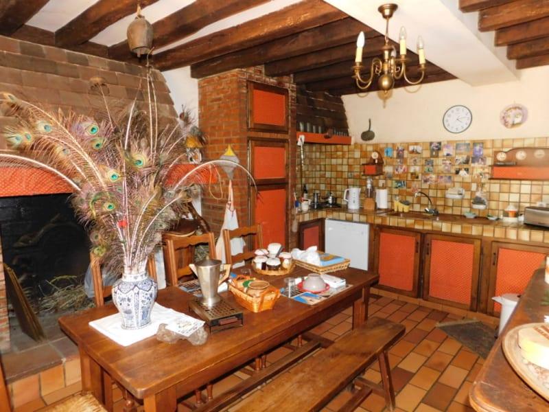 Vente maison / villa Saint martin des bois 345000€ - Photo 5