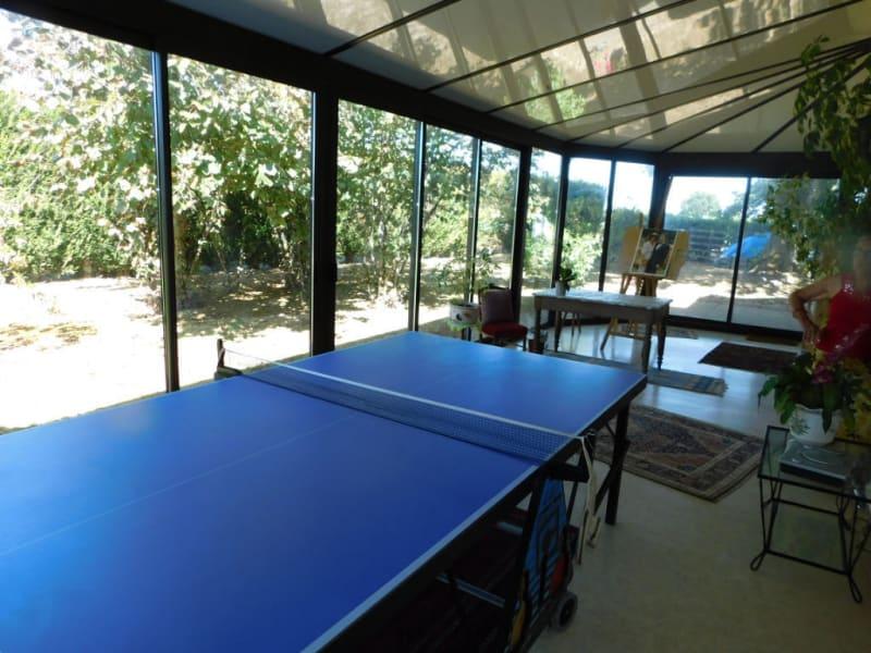 Vente maison / villa Saint martin des bois 345000€ - Photo 6