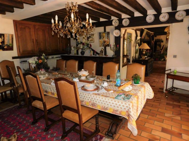 Vente maison / villa Saint martin des bois 345000€ - Photo 8