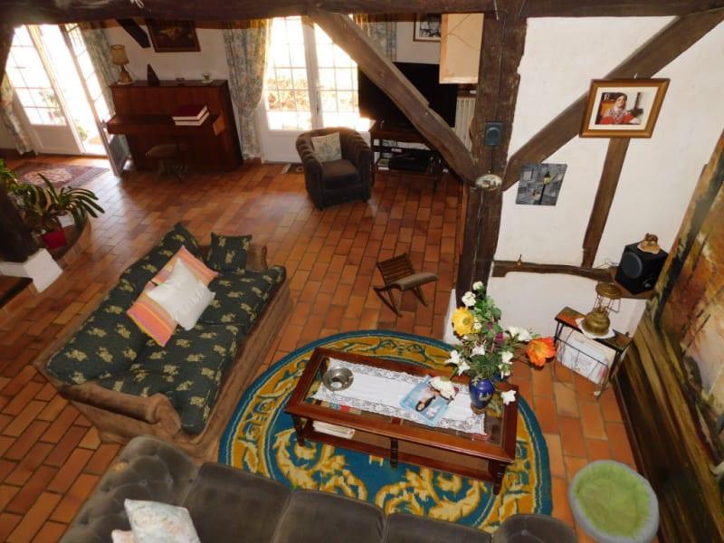 Vente maison / villa Saint martin des bois 345000€ - Photo 9