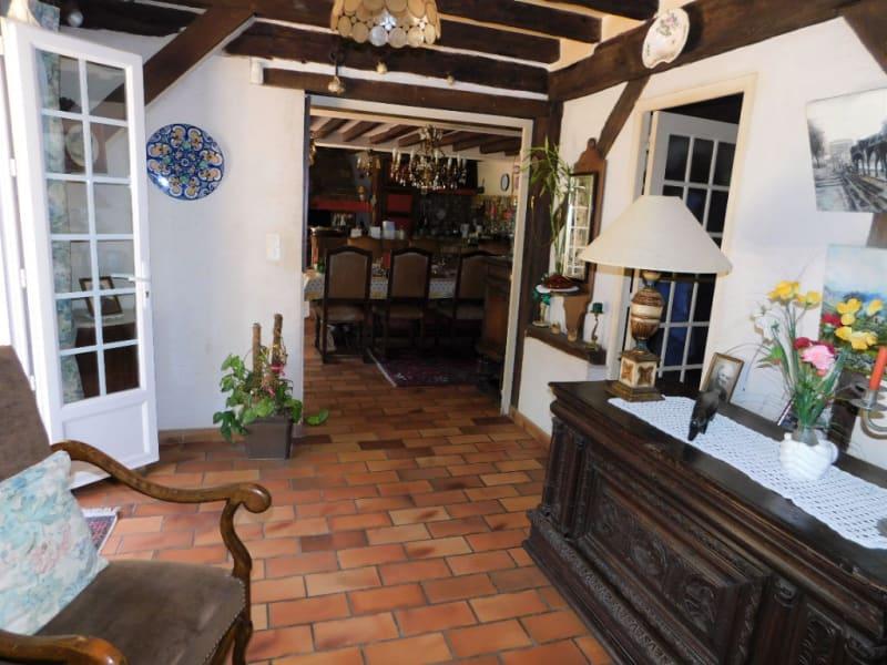 Vente maison / villa Saint martin des bois 345000€ - Photo 10