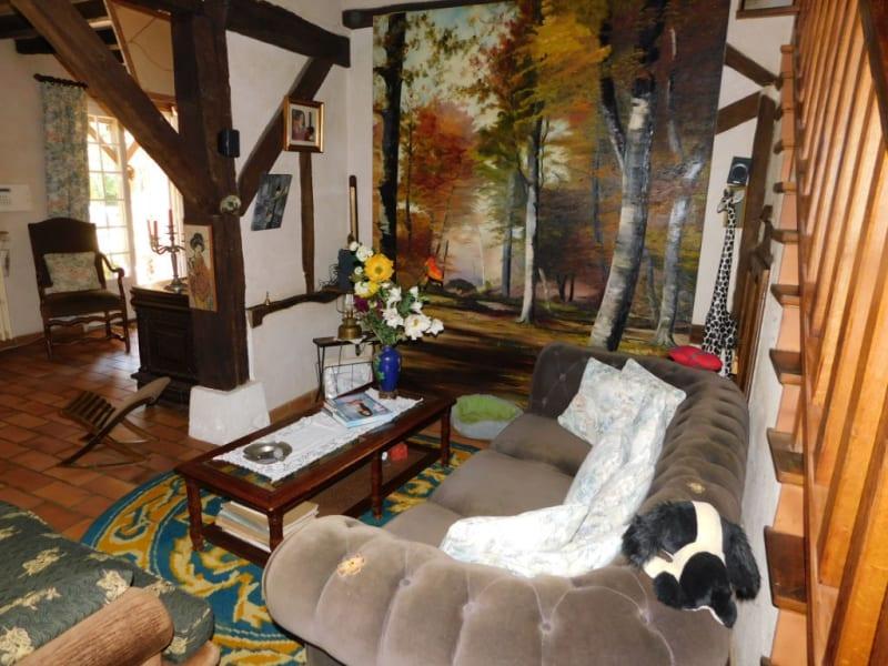 Vente maison / villa Saint martin des bois 345000€ - Photo 11