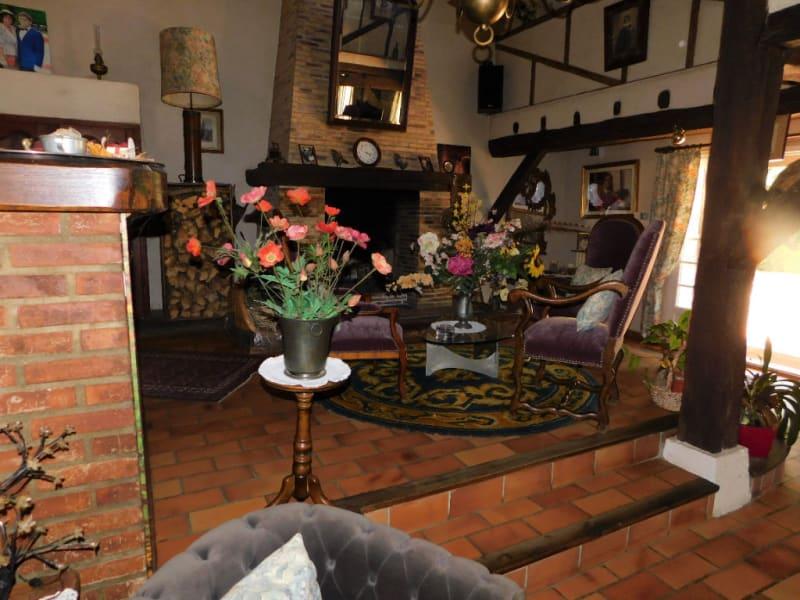 Vente maison / villa Saint martin des bois 345000€ - Photo 12