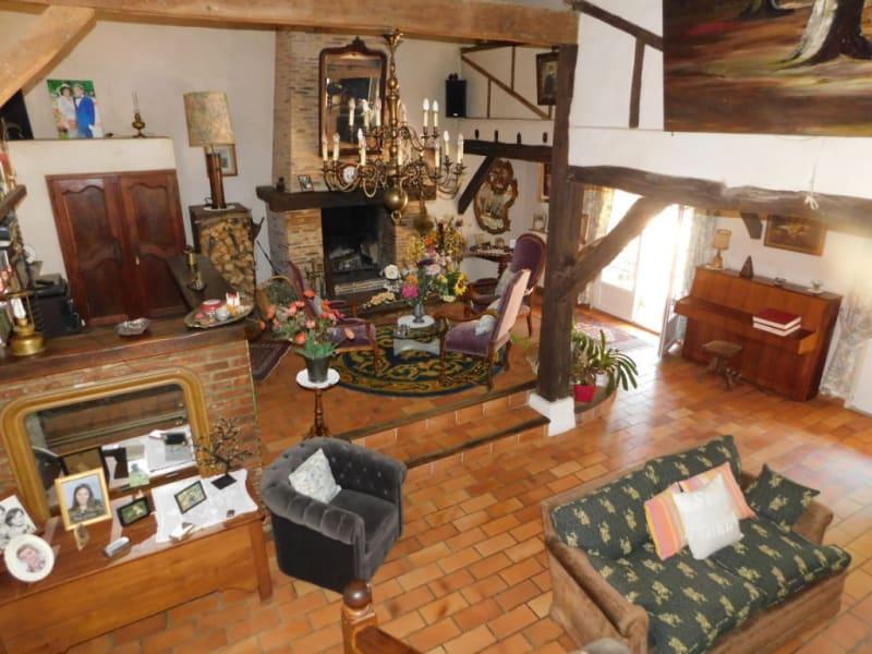 Vente maison / villa Saint martin des bois 345000€ - Photo 13