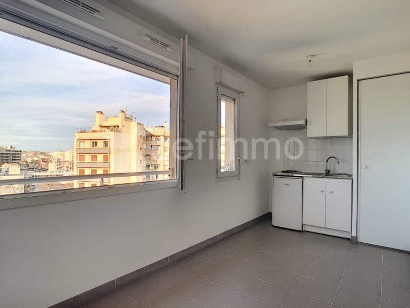 Rental apartment Marseille 5ème 479€ CC - Picture 2