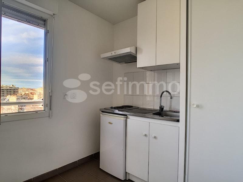 Rental apartment Marseille 5ème 479€ CC - Picture 4