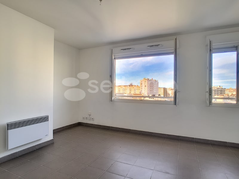 Rental apartment Marseille 5ème 479€ CC - Picture 5