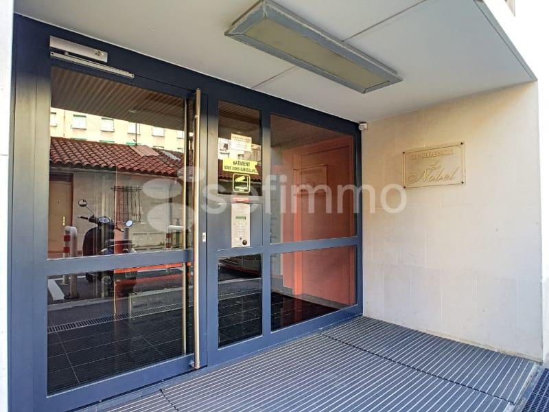 Rental apartment Marseille 5ème 479€ CC - Picture 10