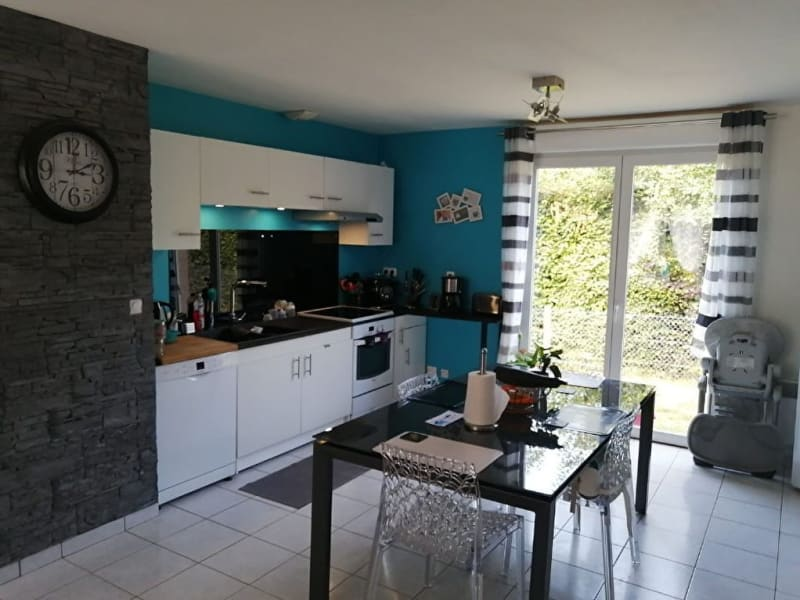 Sale house / villa Ecaquelon 215000€ - Picture 4