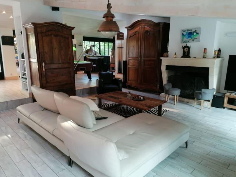 Vente de prestige maison / villa Le bois plage en re 3498000€ - Photo 5