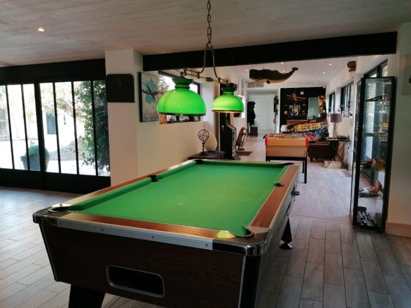 Vente de prestige maison / villa Le bois plage en re 3498000€ - Photo 6