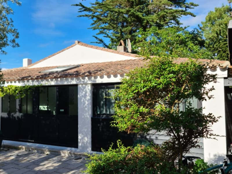 Vente de prestige maison / villa Le bois plage en re 3498000€ - Photo 7