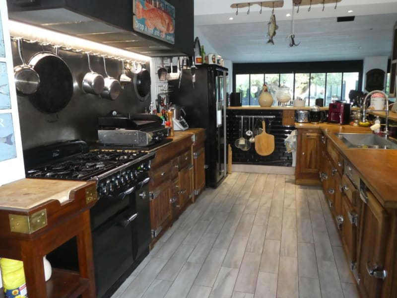 Vente de prestige maison / villa Le bois plage en re 3498000€ - Photo 9