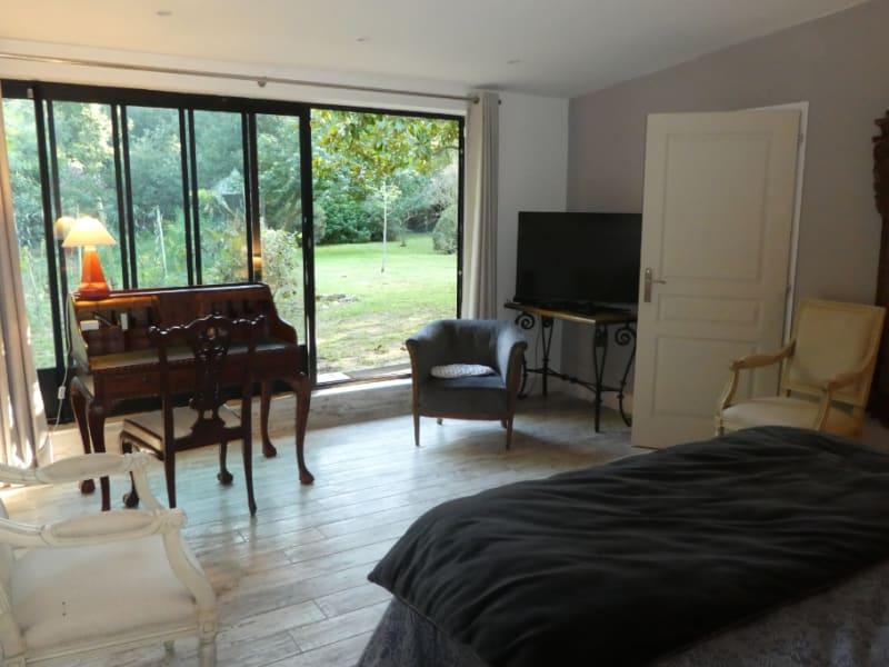 Vente de prestige maison / villa Le bois plage en re 3498000€ - Photo 12