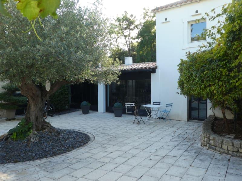 Vente de prestige maison / villa Le bois plage en re 3498000€ - Photo 16