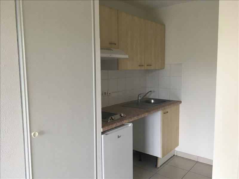 Rental apartment St paul les dax 388€ CC - Picture 2