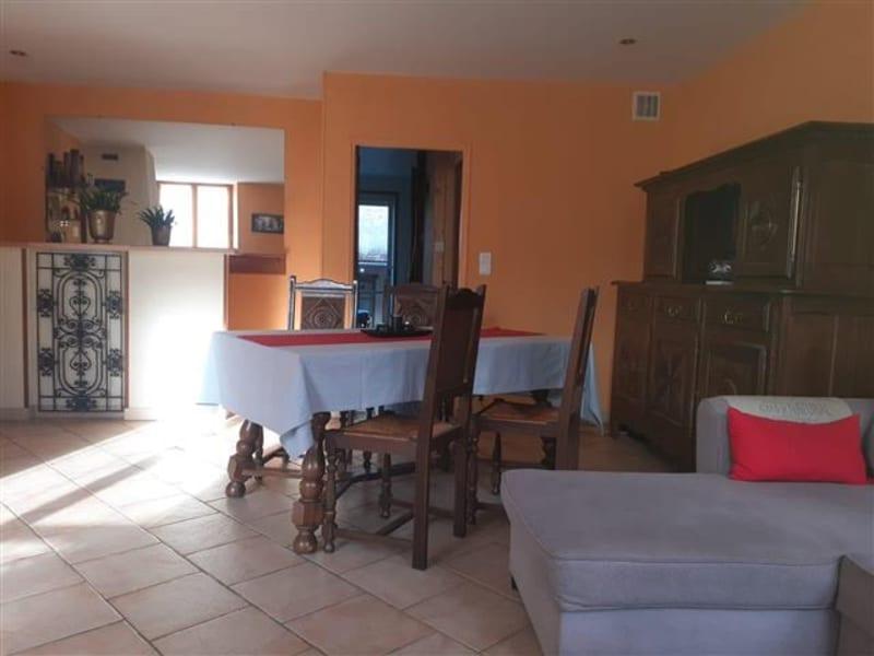 Sale house / villa Marigny en orxois 140000€ - Picture 4