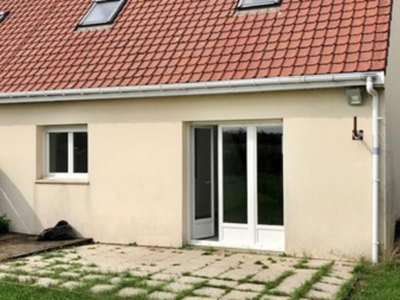 Sale house / villa Ambleteuse 231000€ - Picture 5