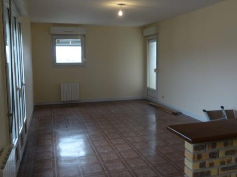 Location appartement Vernon 550€ CC - Photo 1