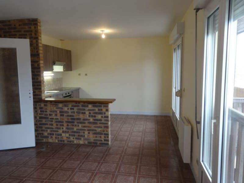 Location appartement Vernon 550€ CC - Photo 2