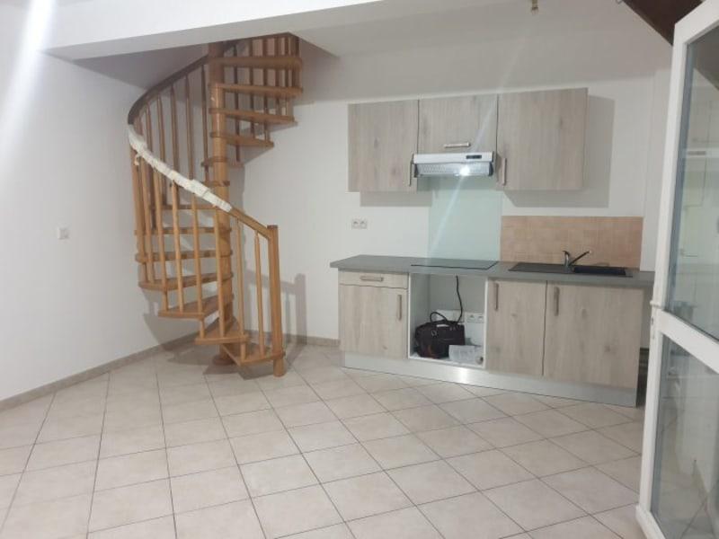 Location appartement Saint-marcel 532€ CC - Photo 1