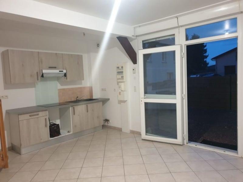 Location appartement Saint-marcel 532€ CC - Photo 2
