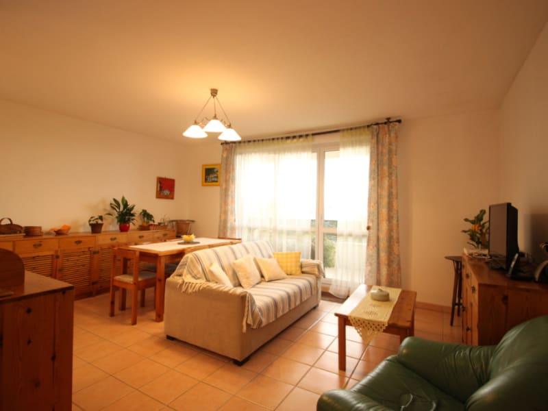 Vente appartement Marseille 14ème 160000€ - Photo 2