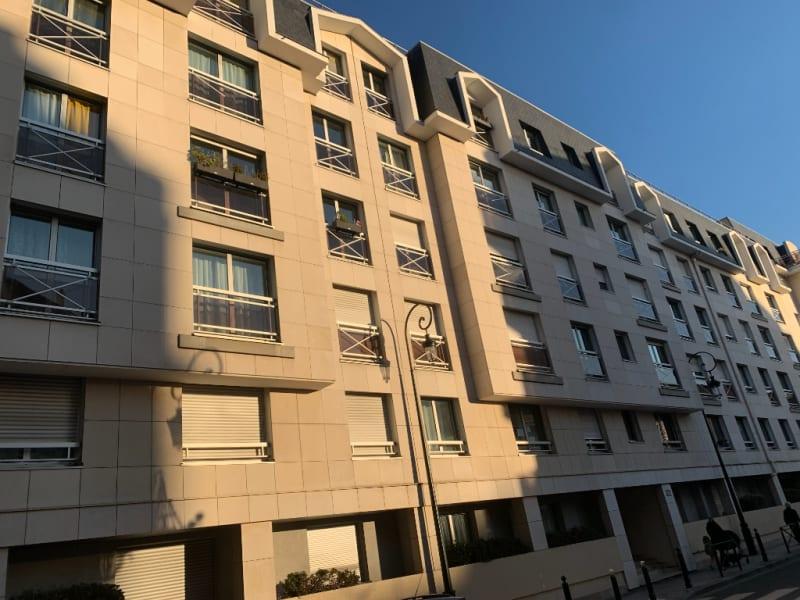 Sale apartment Puteaux 586000€ - Picture 1
