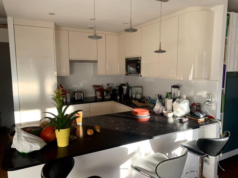 Sale apartment Puteaux 586000€ - Picture 2