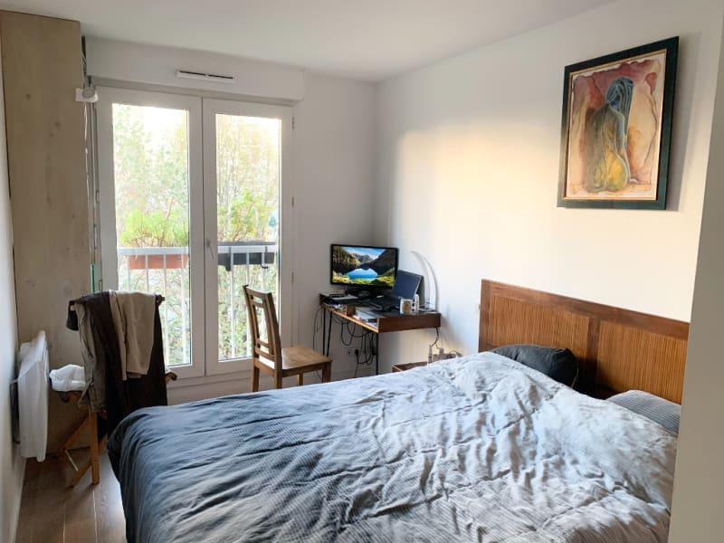Sale apartment Puteaux 586000€ - Picture 4