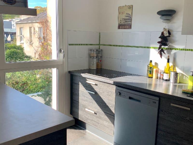 Sale apartment Montreuil 848000€ - Picture 3