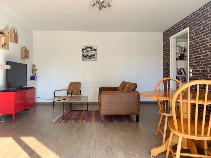 Sale apartment Montreuil 848000€ - Picture 8