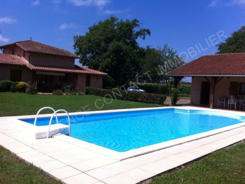 Vente maison / villa St sever 255 000€ - Photo 1